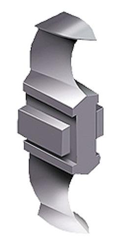 Imagen 1 de 3 de Cuchilla Respuesto Herramienta Pelado Cable - Knipex Kn0566