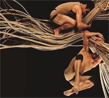 Deborah Colker - Companhia De Dança - Livro - Novo
