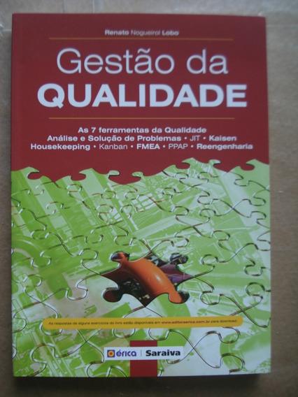 Gestão Da Qualidade Renato Nogueirol Lobo Analise Solução