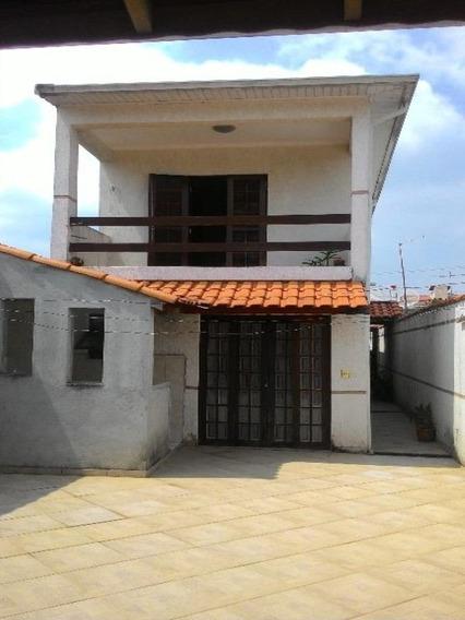 Sobrado Residencial À Venda, Mogi Moderno, Mogi Das Cruzes. - So0194 - 33283734