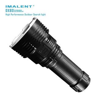 Lanterna Imalent Dx80 32000 Lumens - 5 Anos De Garantia