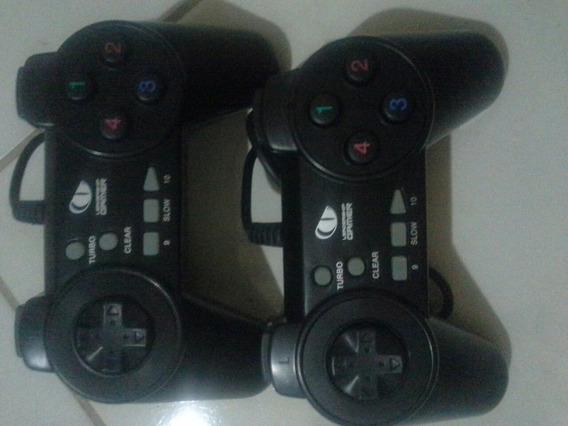 Controles Playstation Joystick Para Pc