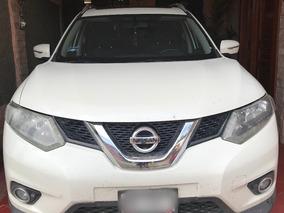 Nissan X-trail 2.5 Advance 2 Row Mt