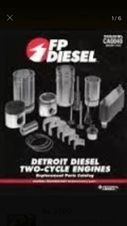 Repuestos Motores Detroit Diesel Todas Las Series