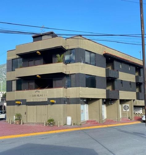 Local En Renta Col. Las Brisas, Monterrey, N.l.