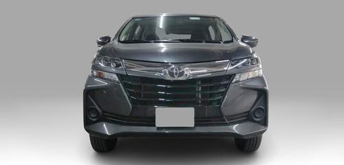 Imagen 1 de 11 de Toyota Avanza 2021 1.5 Le Mt