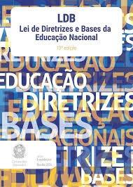 Ldb Lei De Diretrizes E Bases Da Educaçã Camara Dos Deputad