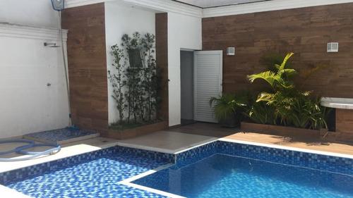 Imagem 1 de 1 de Casa Em Condomínio No Espaço Cerâmica - 420 M² Com 4 Suítes,