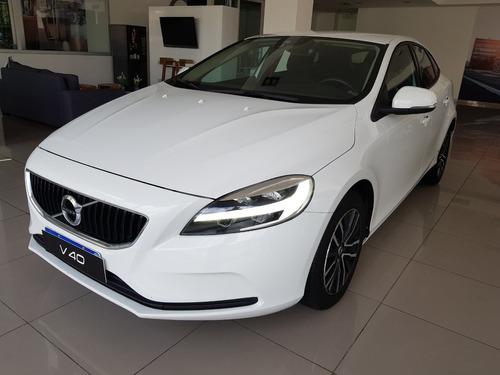 Volvo V40 2.0 T4 Plus