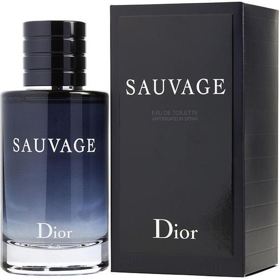 Perfume Sauvage Dior E Outros - Decant 5ml