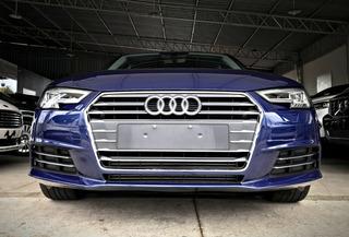 Audi A4 Launch Edition Tfsi 2.0. Azul 2015/16