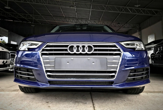 Audi A4 Launch Edition Tfsi 2.0. Azul 2015/16