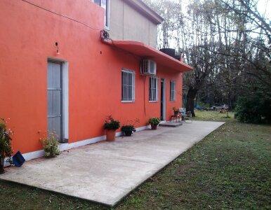 Casa Con Terreno (21 Hectáreas ) 7 Ambientes
