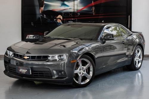 Chevrolet Camaro Ss 2014 - 25.800 Km - U$d 57.000 - Car Cash