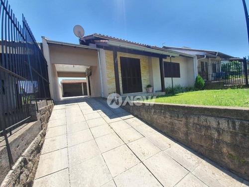 Imagem 1 de 8 de Casa À Venda, 112 M² Por R$ 260.000,00 - Lago Azul - Estância Velha/rs - Ca1896