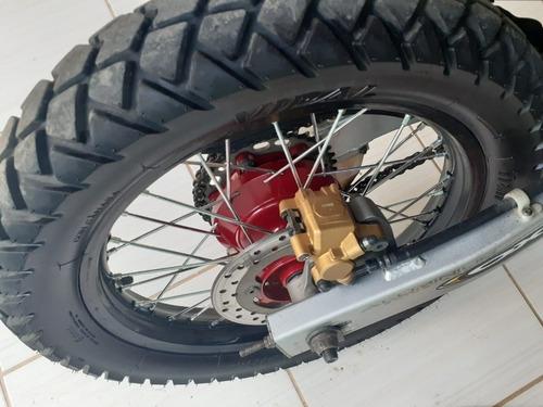 Imagem 1 de 11 de Honda Xre