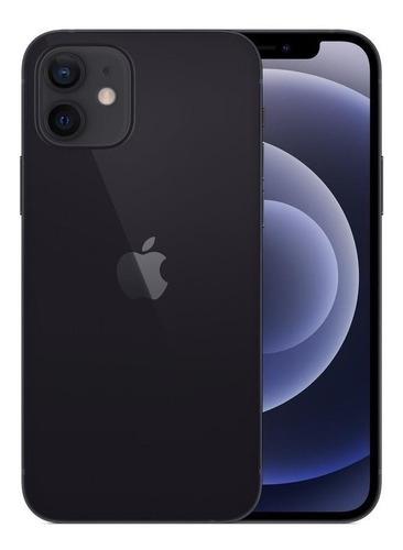 iPhone 12 64 GB negro