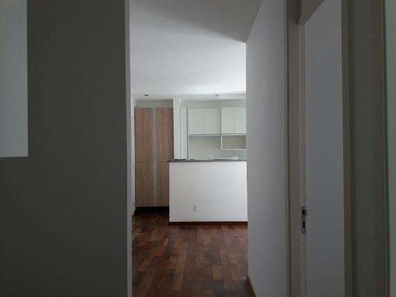 Apto 2 Dormitórios 1 Suíte Repleto Armários - Fl63