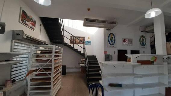 Locales En Alquiler En Barquisimeto Centro, Al 20-820