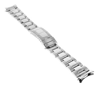 Pulso Ewatchparts Para Reloj Rolex Submariner Gmt 16800