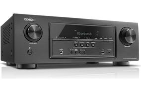 Receiver Denon Avr-s540 Bt 5.2 Oferta World Of Music