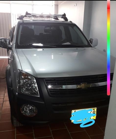 Chevrolet Luv D-max Doble Cabina 4×2