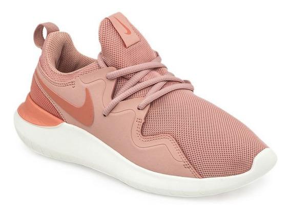 Zapatillas Nike Dama Tessen W 100% Originales Con Garantía