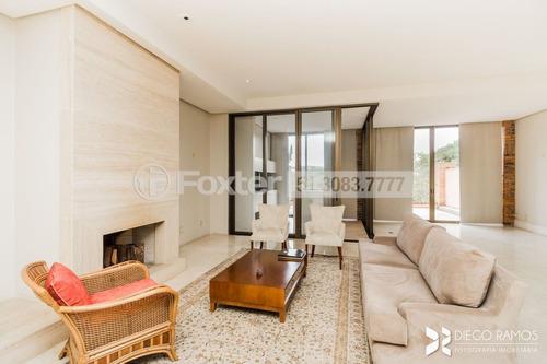 Imagem 1 de 30 de Casa Em Condomínio, 4 Dormitórios, 621.55 M², Três Figueiras - 207920