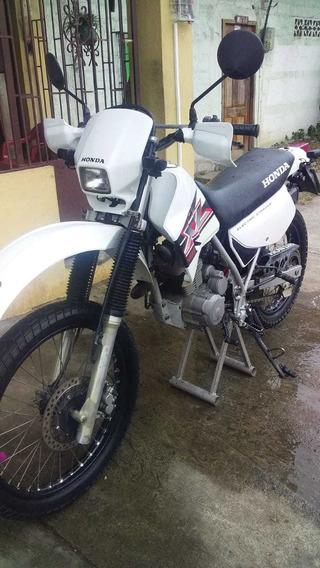 Honda Xl 200 Años 2012 Al Día