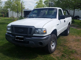 Ford Ranger 3.0 Cs Xl Plus 4x4