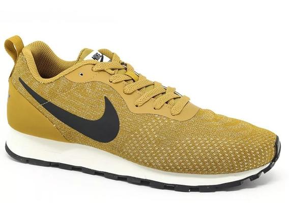 Tênis Nike Md Runner 2 Eng Mesh