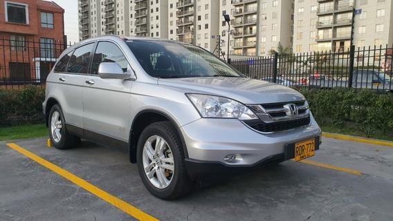 Honda Cr-v Ex 2.4 2010