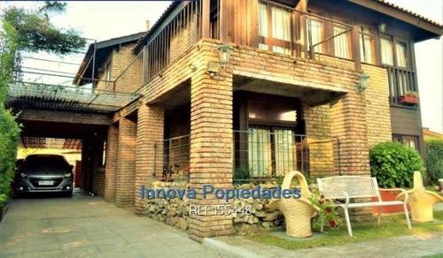 Preciosa Casa 3 Dorms. + Apto. En Lomas De Solymar Sur!!