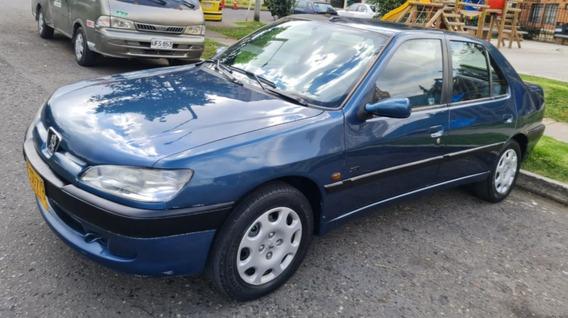 Peugeot 306 1998 1.4 Xn 4 P