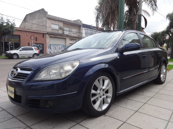 Chevrolet Vectra Cd 2.4 16v [ Excelente - Financio }