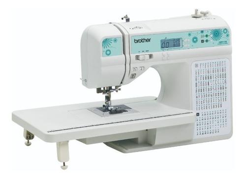 Imagem 1 de 3 de Máquina De Costura Qb9110l