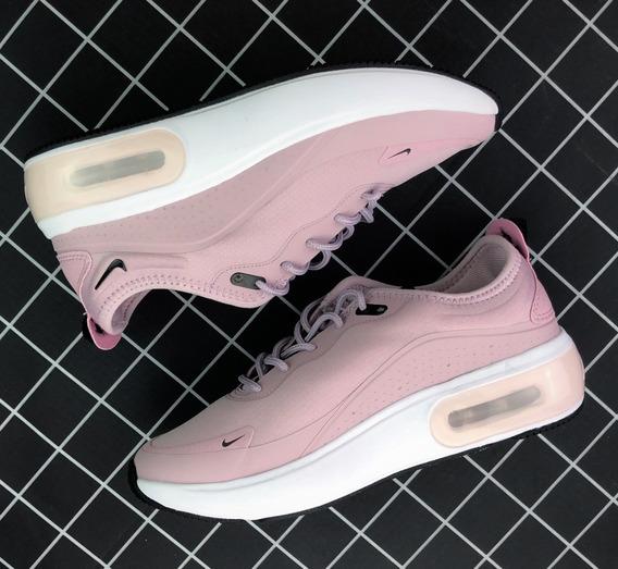Zapatillas Nike Air Max Dia Se Qs Pink