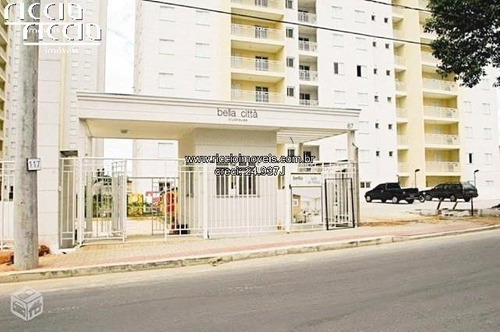 Apartamento - Vila Betania - Ref: 7339 - V-ri2968