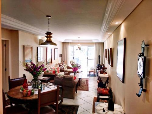 Imagem 1 de 20 de Lindo Apartamento Com 169 M² Em Ótima Localização Na Beira Mar Norte - Ap3987