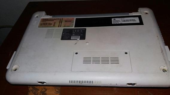 Netbook Hp Mini 110-1190br