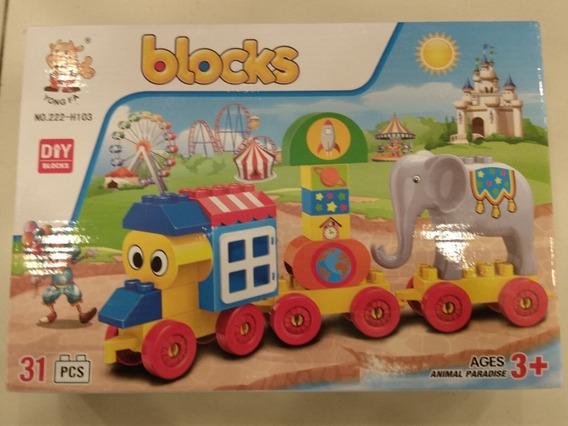 Legos Para Niños O Niñas A Partir De 3 Años