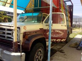 Camión Chevrolet Usado 1976