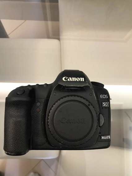 Canon 5d Mark Ii + Brindes