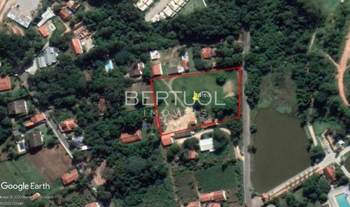 Terreno À Venda, São Joaquim - Vinhedo/sp - 6565
