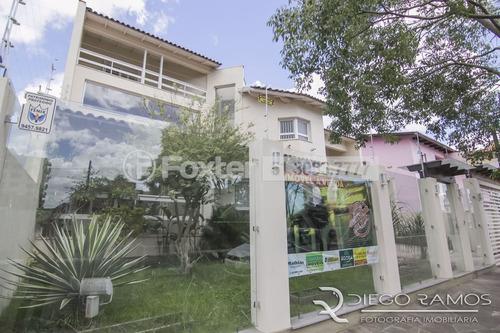 Imagem 1 de 30 de Casa, 5 Dormitórios, 423 M², Marechal Rondon - 143576