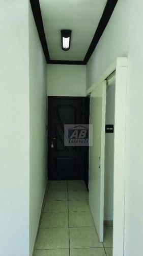 Imagem 1 de 17 de Sala Para Alugar, 50 M² Por R$ 1.700,00/mês - Ipiranga - São Paulo/sp - Sa0015