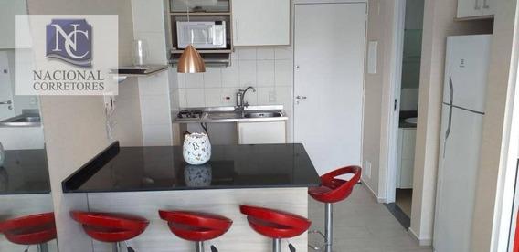 Apartamento À Venda, 31 M² Por R$ 228.000,00 - Brás - São Paulo/sp - Ap8963