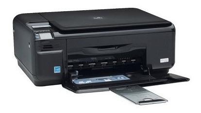 Impressora Hp Photosmart C4480 Com Obs.