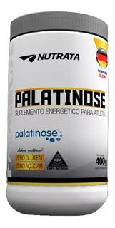 Palatinose Sabor Natural Nutrata 400 G