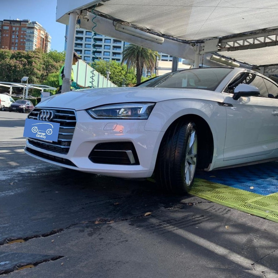 Audi A5 2.0t Fsi Quatro Coupe 2017